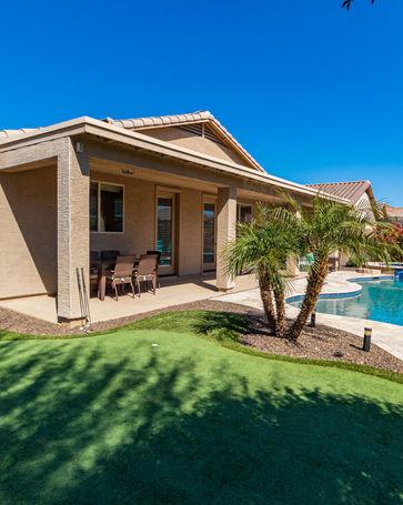 36113 N RED RIVER Court San Tan Valley, AZ, 85143