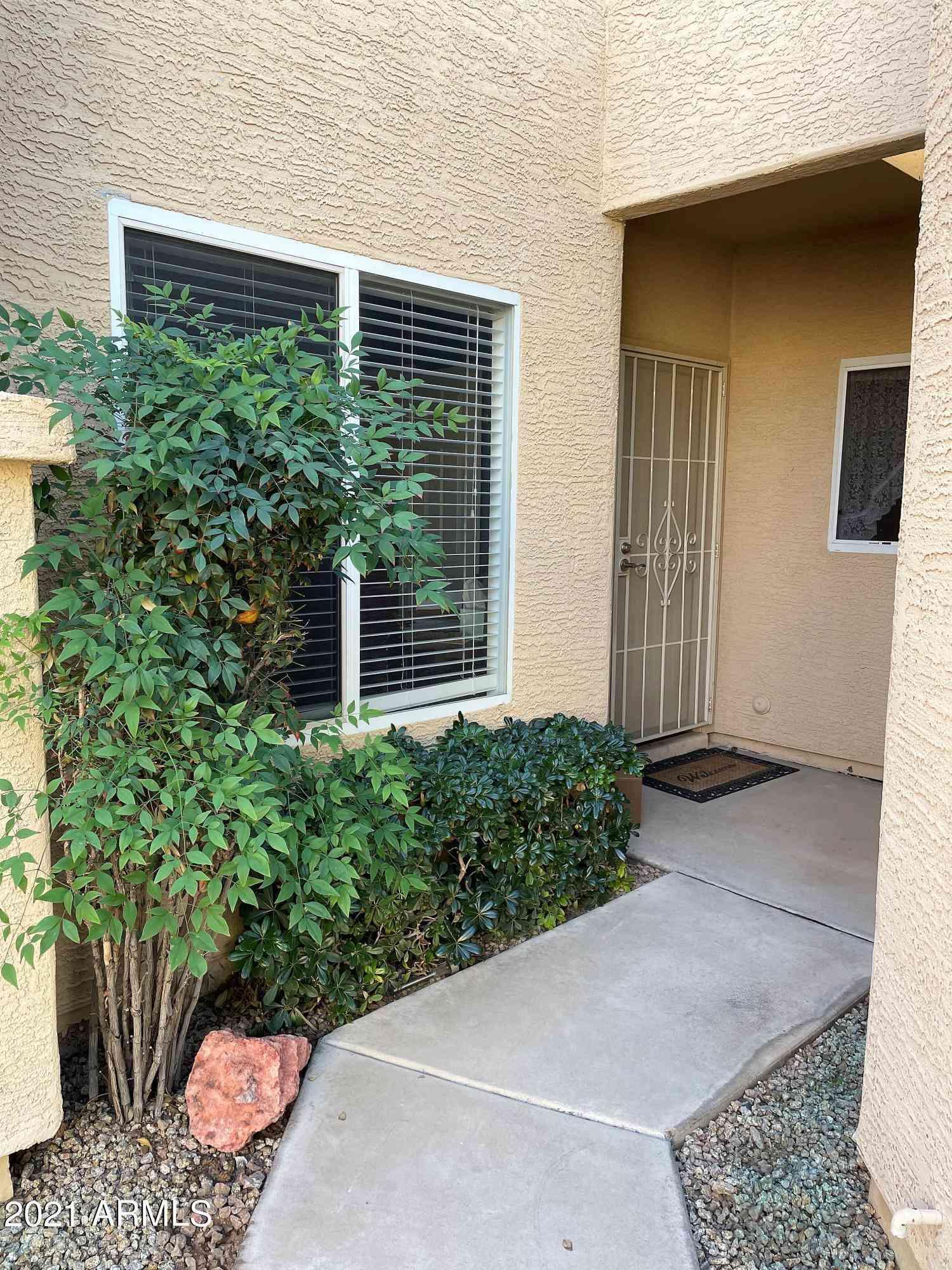 625 N HAMILTON Street #2, Chandler, AZ, 85225,