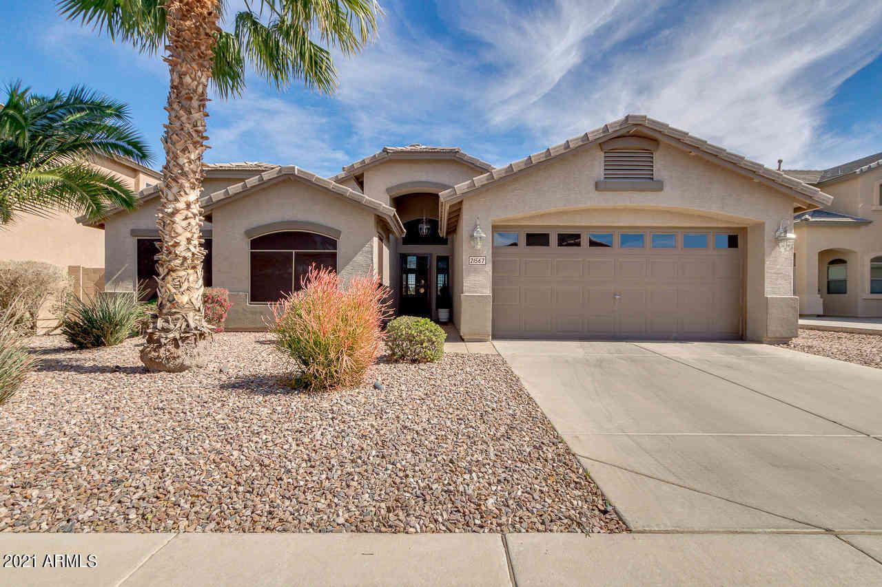 21567 N BACKUS Drive, Maricopa, AZ, 85138,