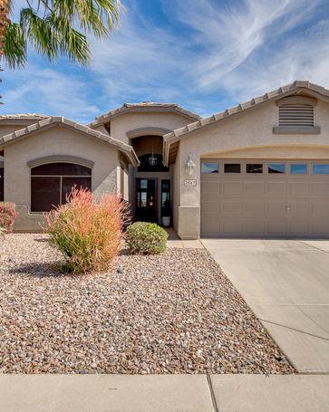 21567 N BACKUS Drive Maricopa, AZ, 85138
