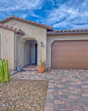 13210 W DUANE Lane Peoria, AZ, 85383