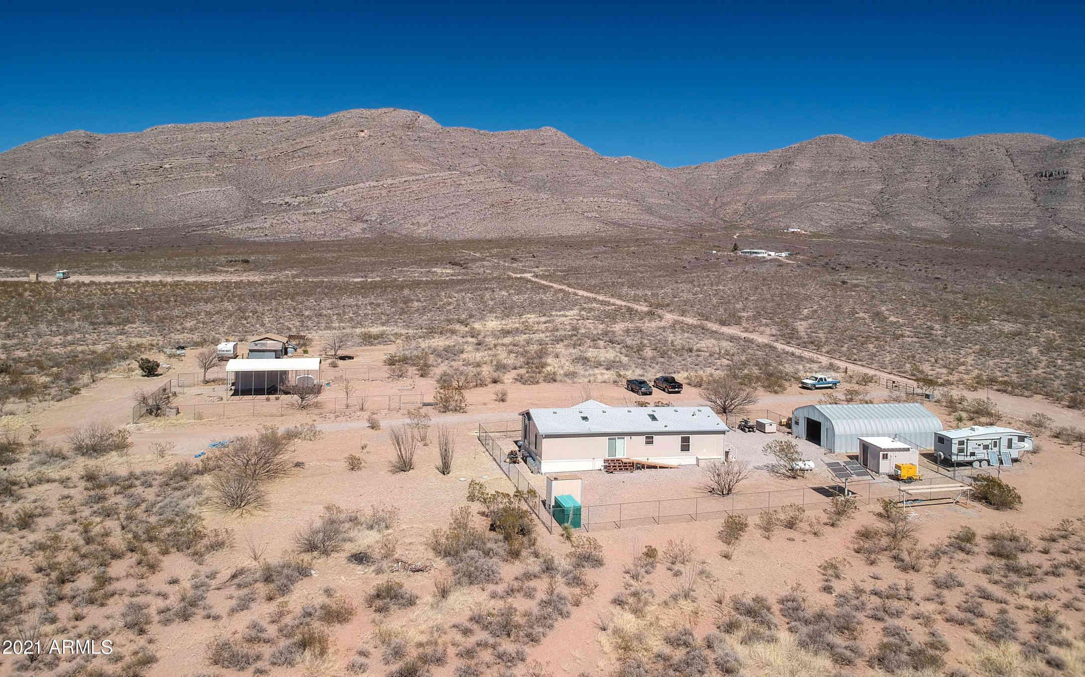 3389 S MACKS WAY 3395 Way, Tombstone, AZ, 85638,