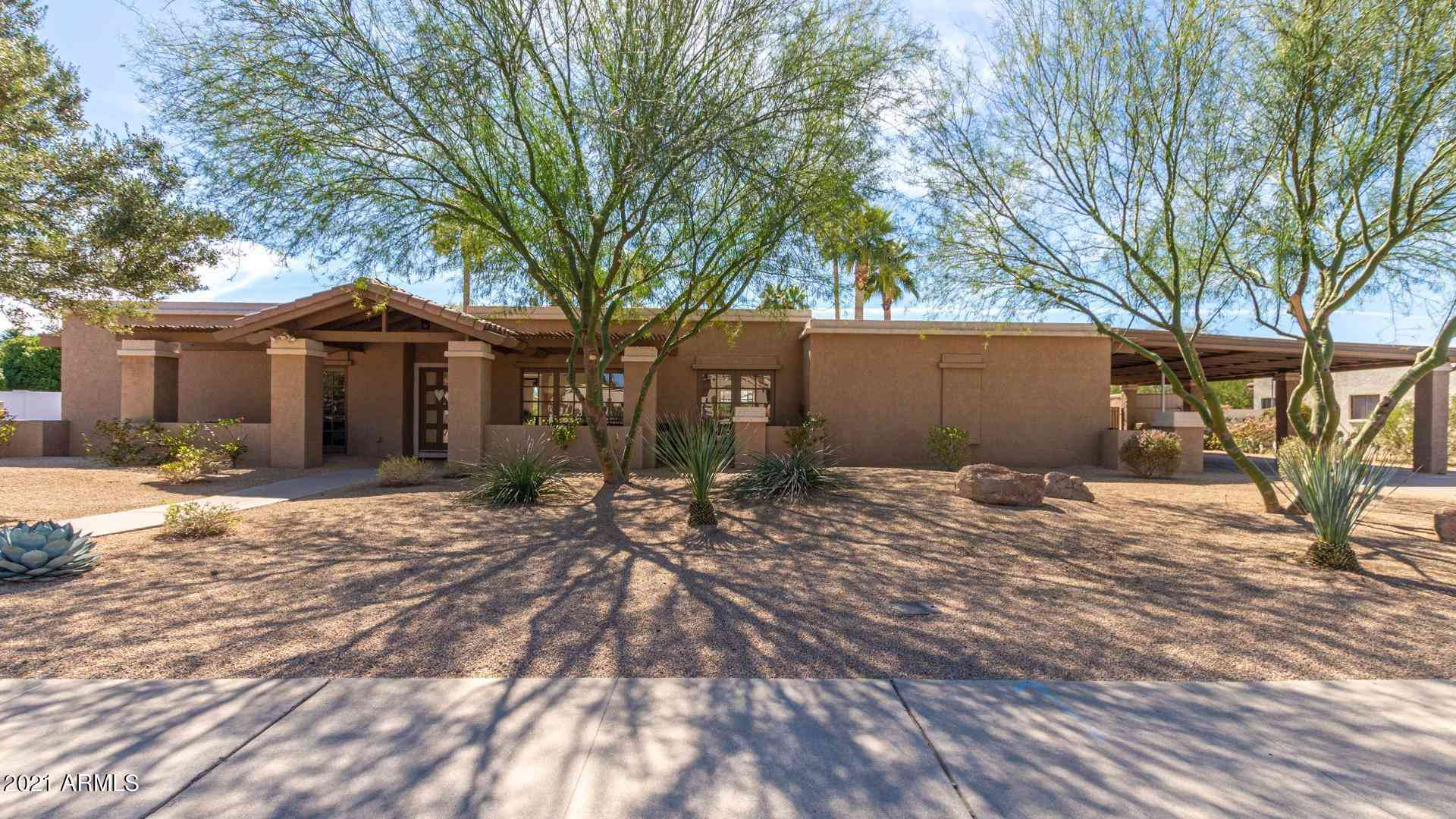 6011 E REDFIELD Road, Scottsdale, AZ, 85254,