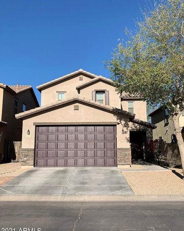 40270 W MOLLY Lane Maricopa, AZ, 85138