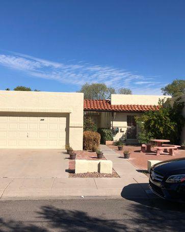 938 E LAGUNA Drive Tempe, AZ, 85282