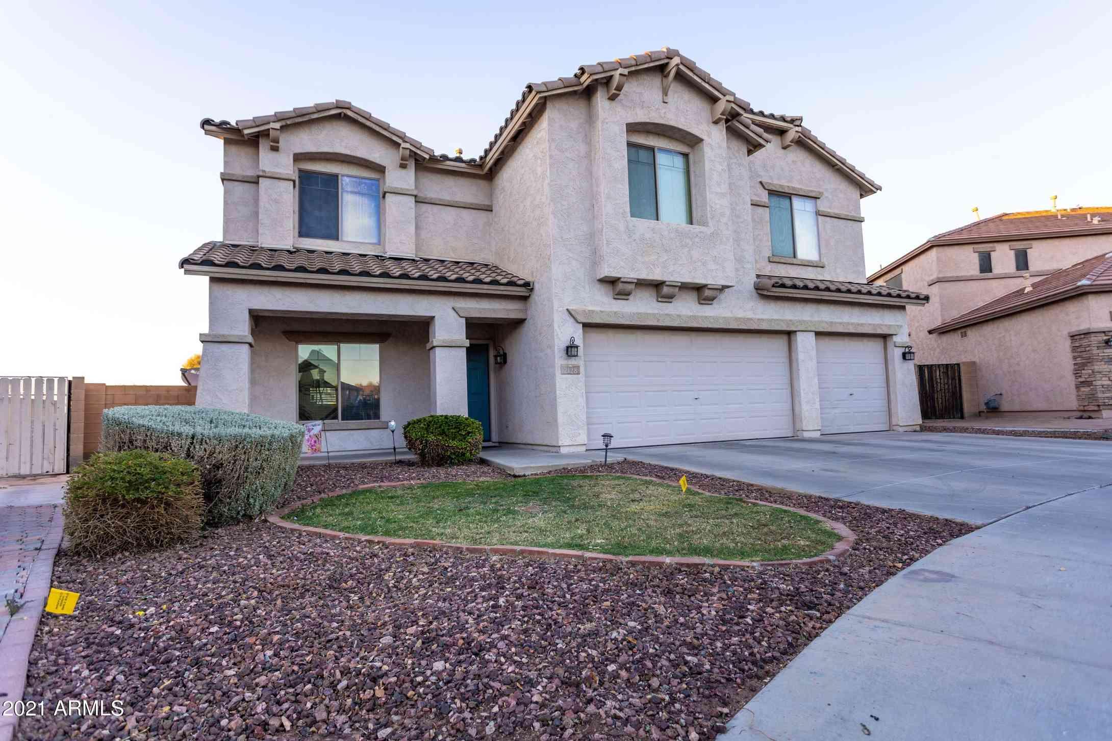 2128 N 94TH Glen, Phoenix, AZ, 85037,