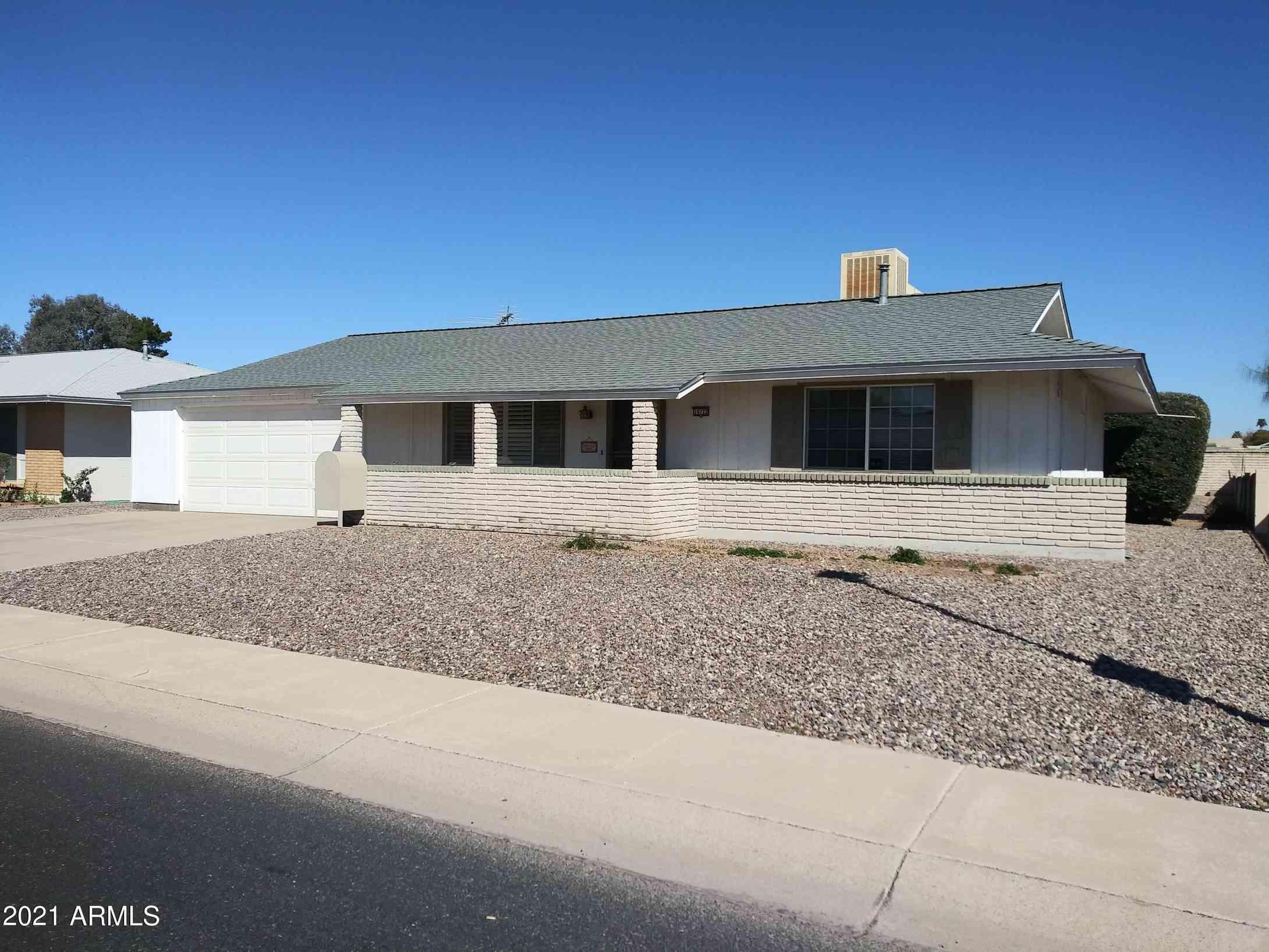 10722 W MEADE Drive, Sun City, AZ, 85351,