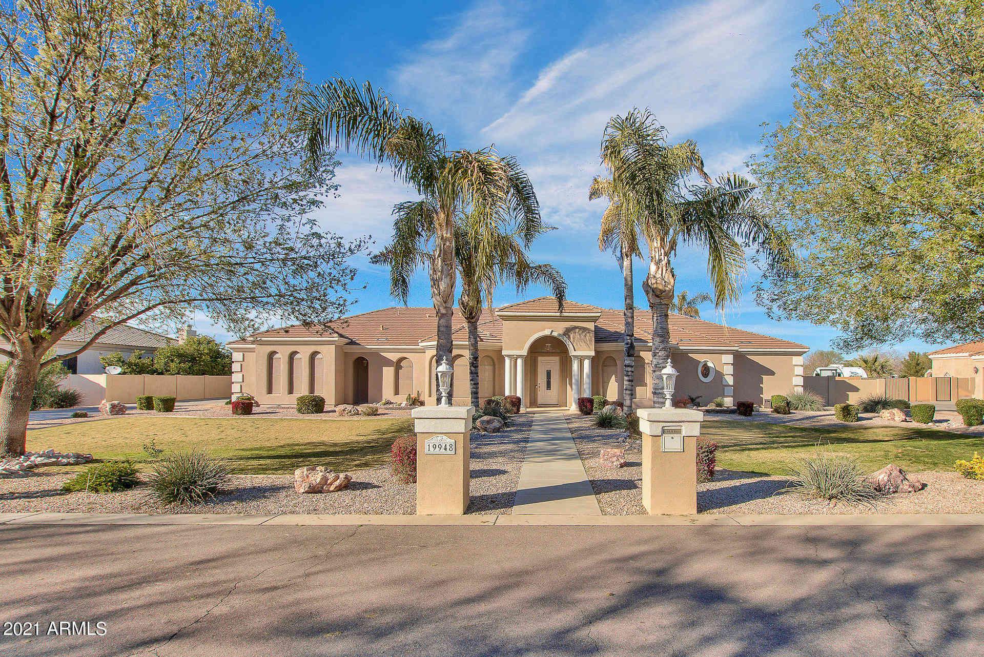 19948 E Calle De Flores Street, Queen Creek, AZ, 85142,