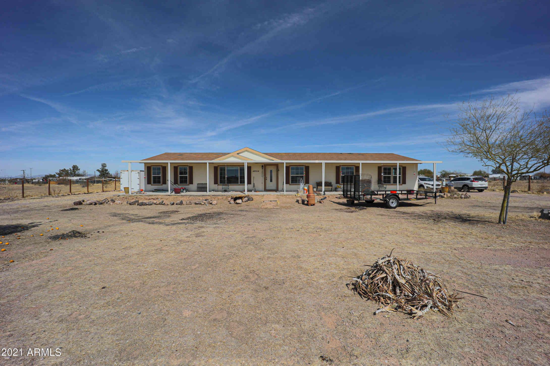 48014 W PORTLAND Street, Tonopah, AZ, 85354,