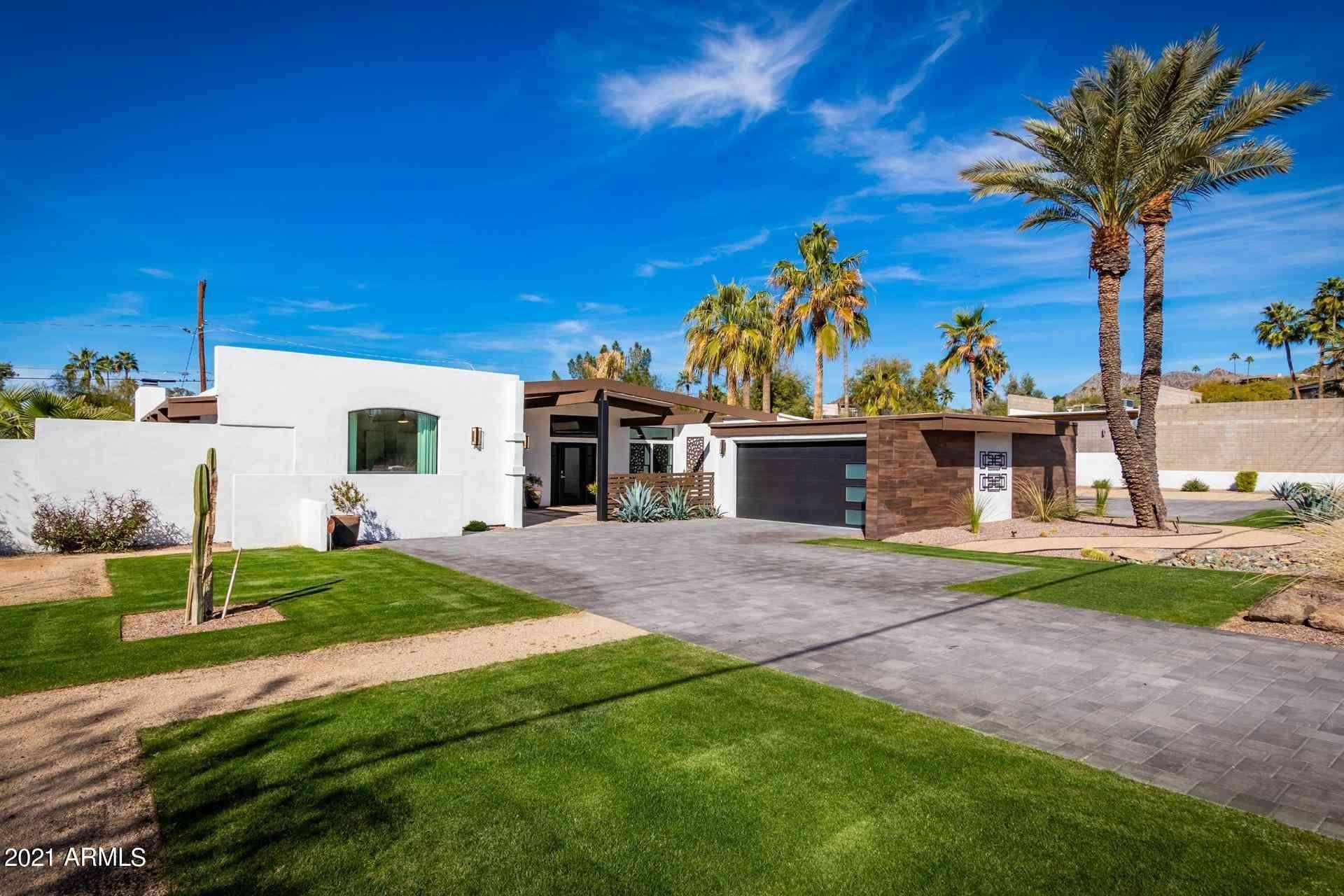 5864 N 44TH Street, Phoenix, AZ, 85018,