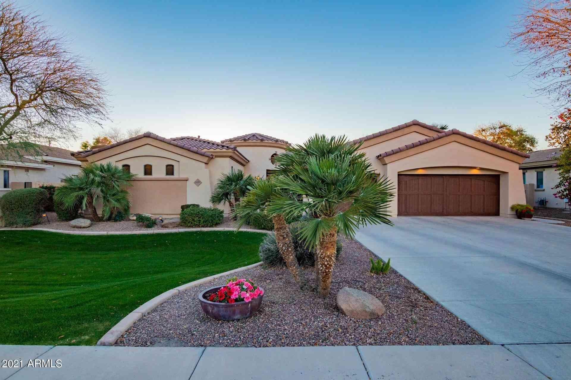 6650 S BOGLE Avenue, Chandler, AZ, 85249,