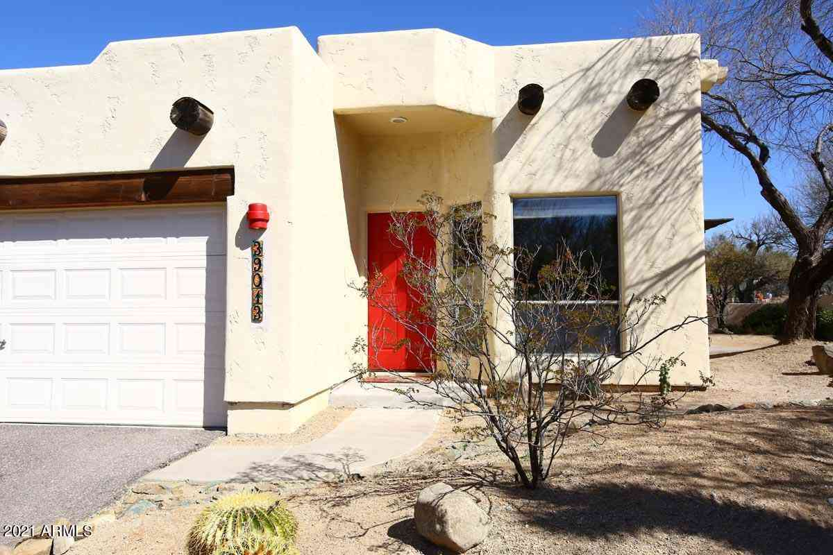 39013 N HABITAT Circle, Cave Creek, AZ, 85331,