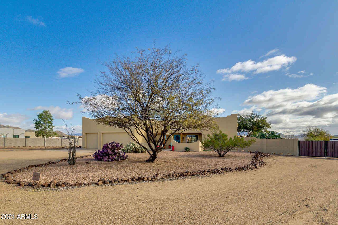 39021 N 21ST Avenue, Phoenix, AZ, 85086,