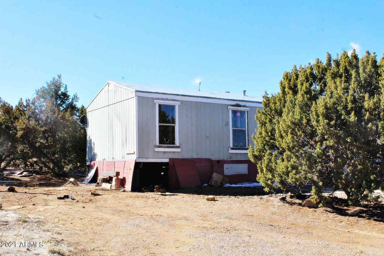 7 ACR 8021 Road, Concho, AZ, 85924,