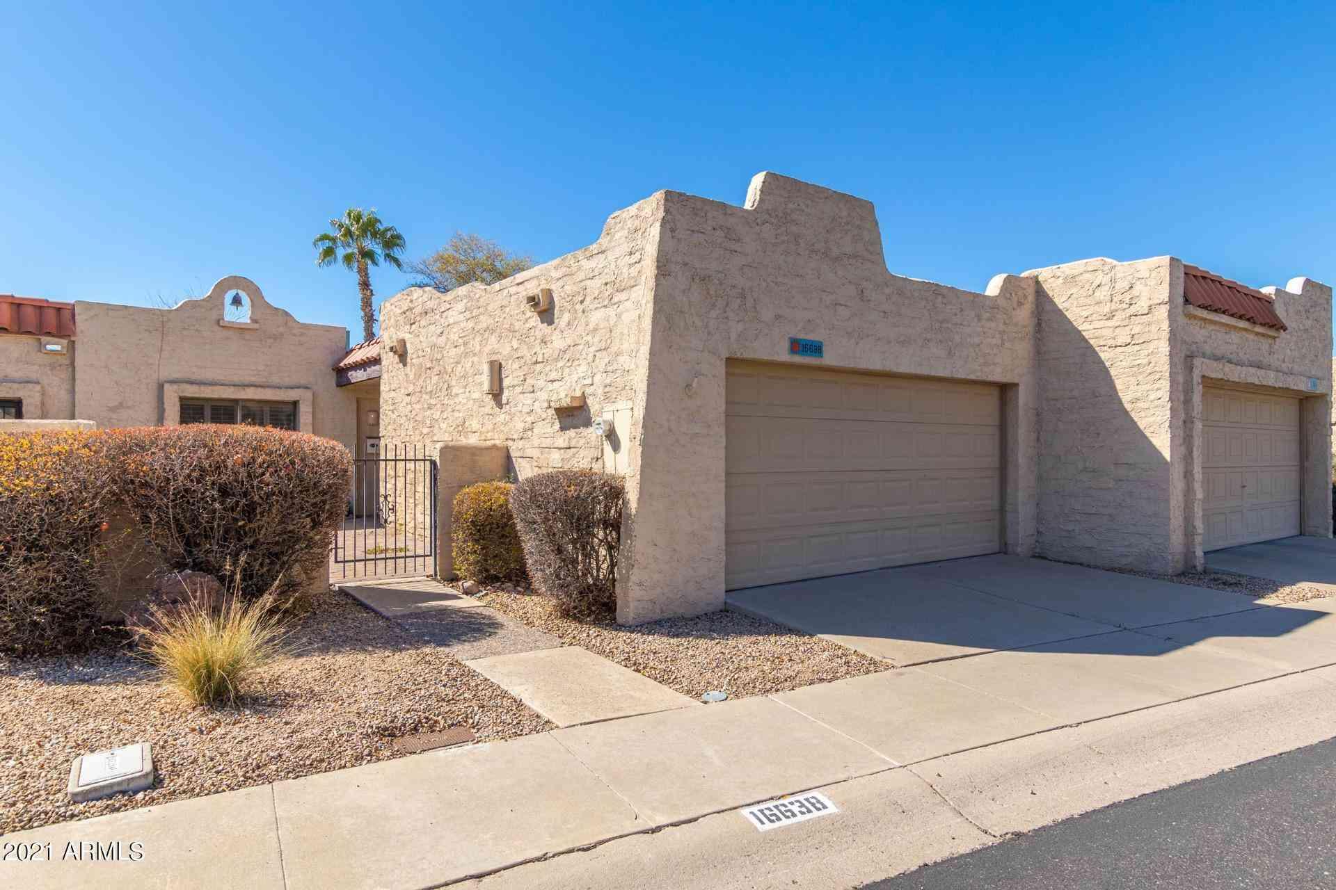 16638 N 29TH Drive, Phoenix, AZ, 85053,