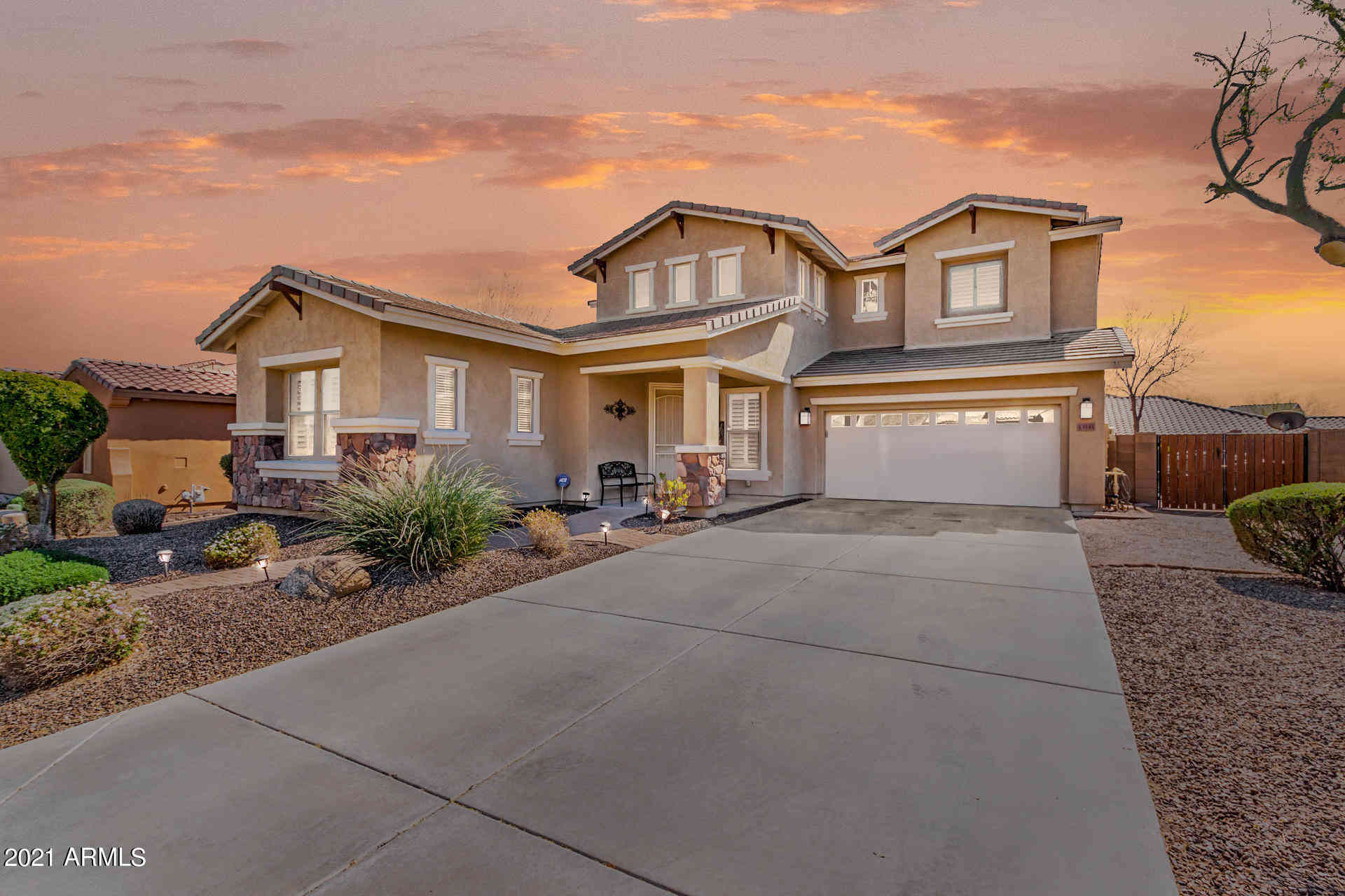13141 W CHAPAROSA Way, Peoria, AZ, 85383,