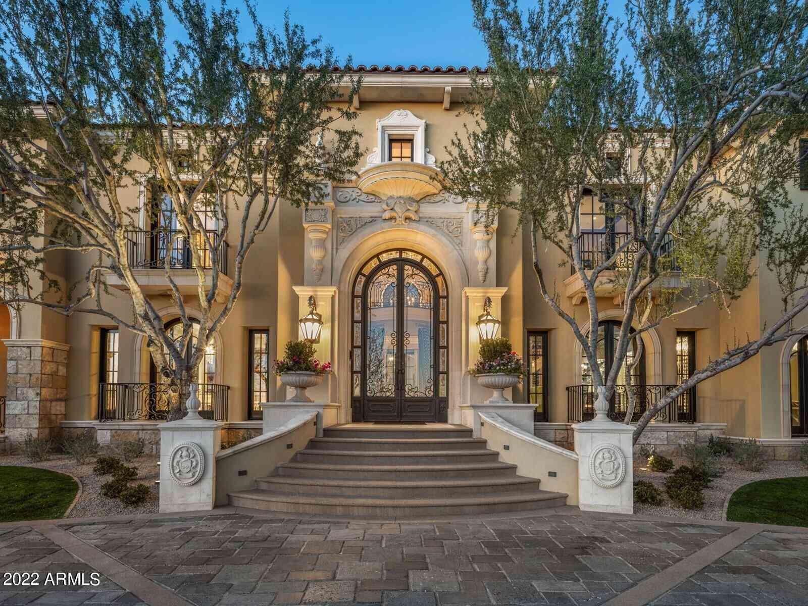 20715 N 103rd Place, Scottsdale, AZ, 85255,