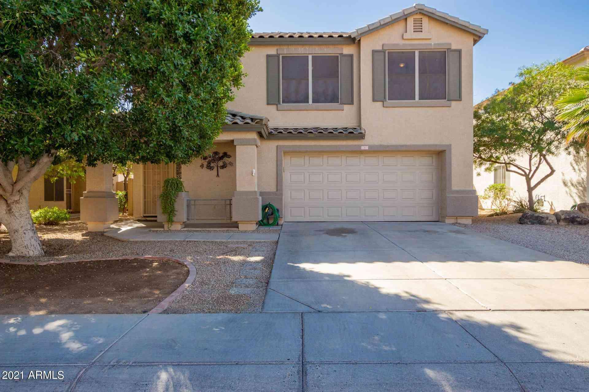 12813 W LA REATA Avenue, Avondale, AZ, 85392,