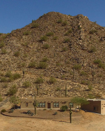 31621 N PAMELA Drive Queen Creek, AZ, 85142