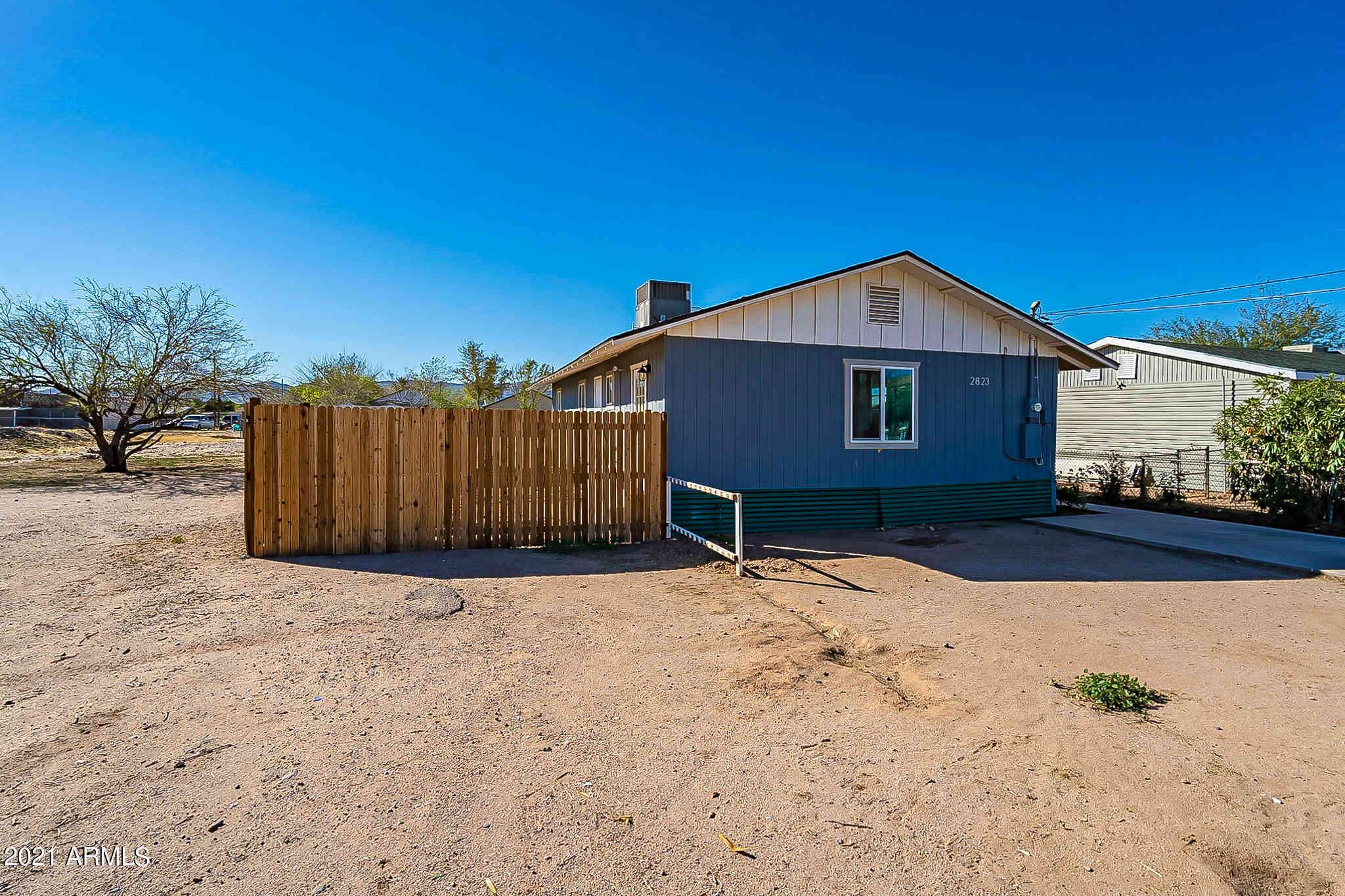 2823 E TAMARISK Avenue, Phoenix, AZ, 85040,