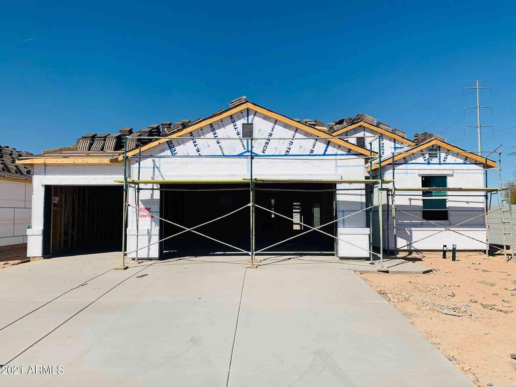 4516 W CINNAMON Avenue, Coolidge, AZ, 85128,