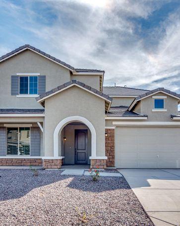 1663 W GORDON Street Queen Creek, AZ, 85142
