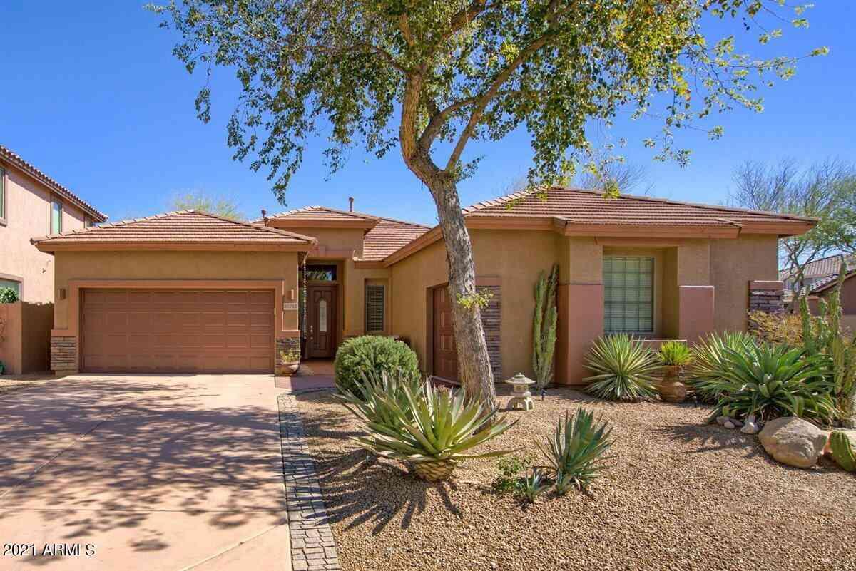 35713 N 32ND Avenue, Phoenix, AZ, 85086,