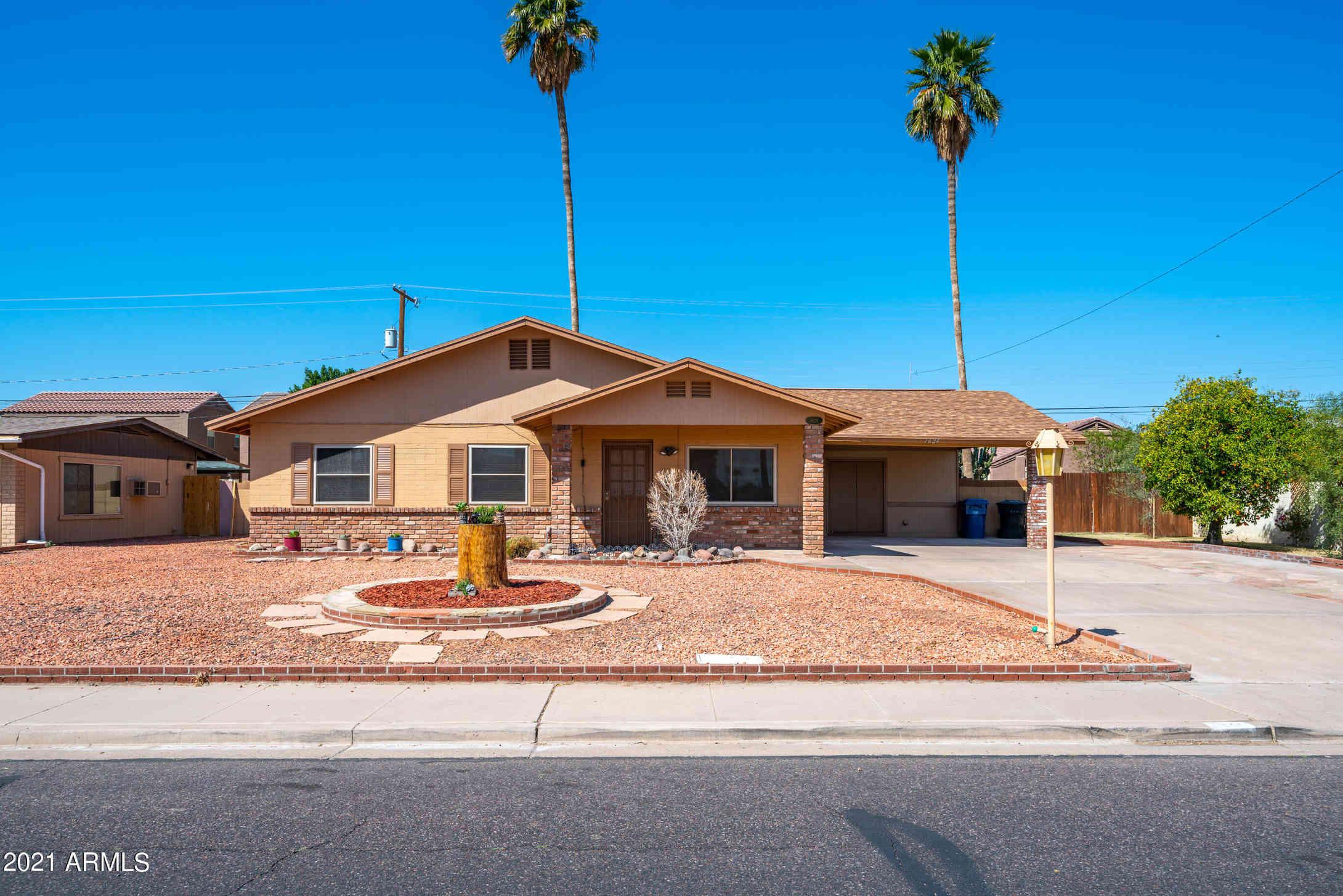 1624 N Markdale --, Mesa, AZ, 85201,