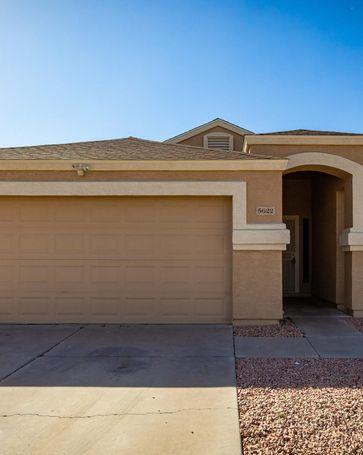 5622 S 5TH Drive Phoenix, AZ, 85041