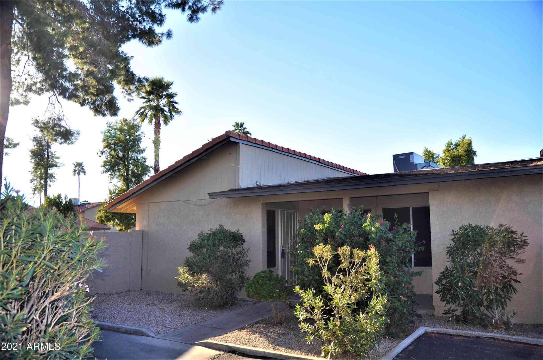 2506 W CARIBBEAN Lane #13, Phoenix, AZ, 85023,