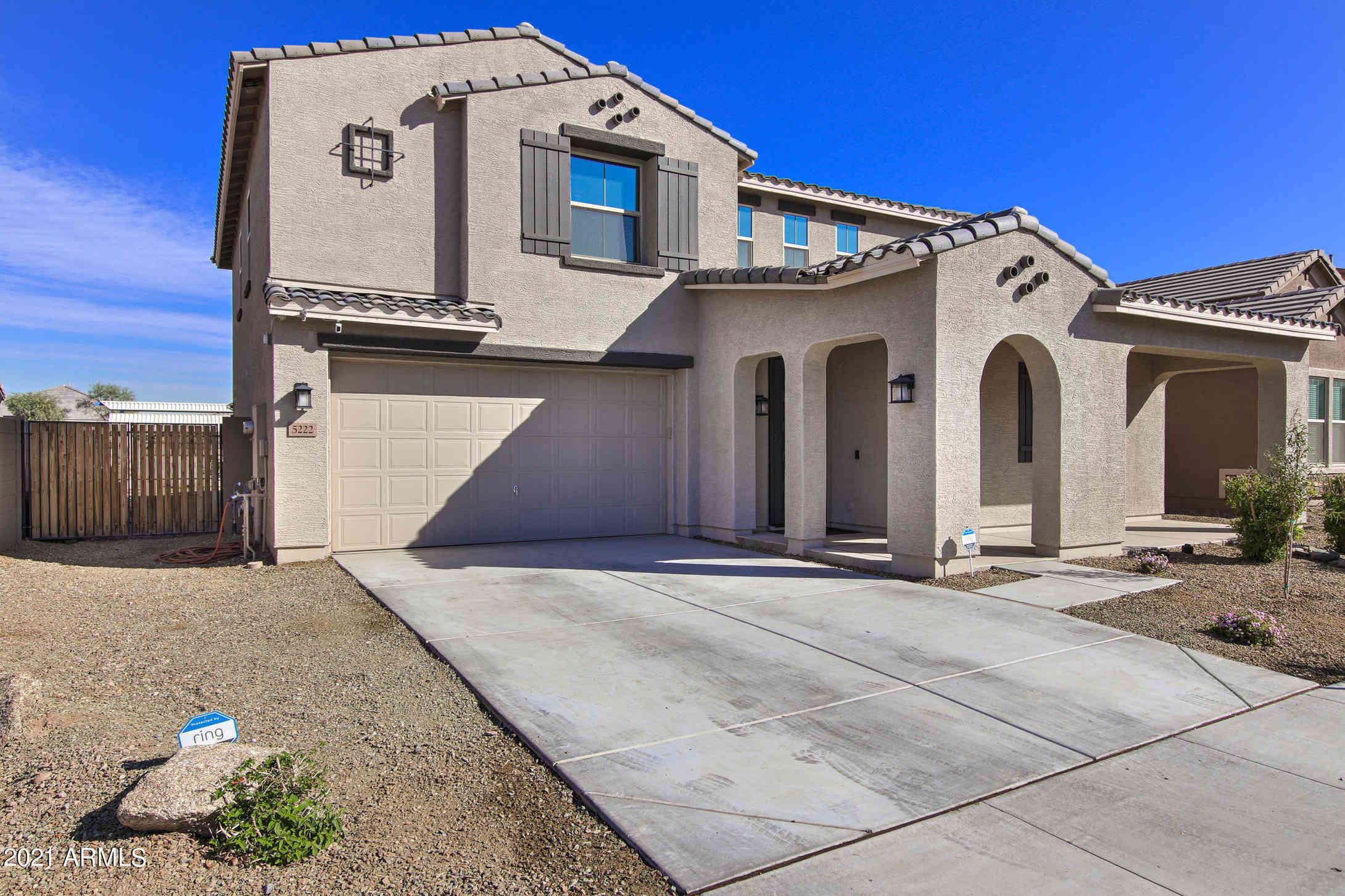 5222 W LYDIA Lane, Laveen, AZ, 85339,