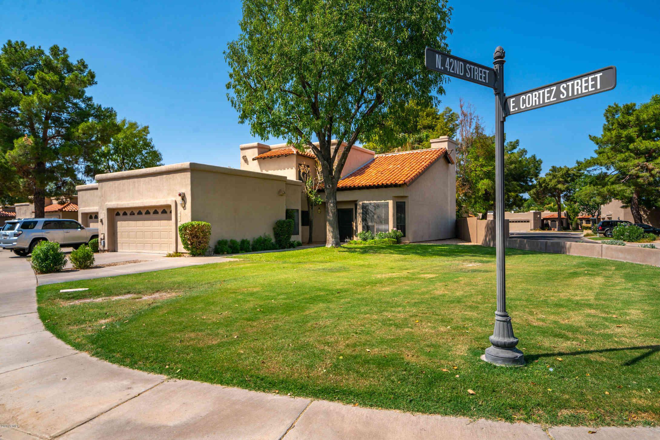 4140 E CORTEZ Street, Phoenix, AZ, 85028,