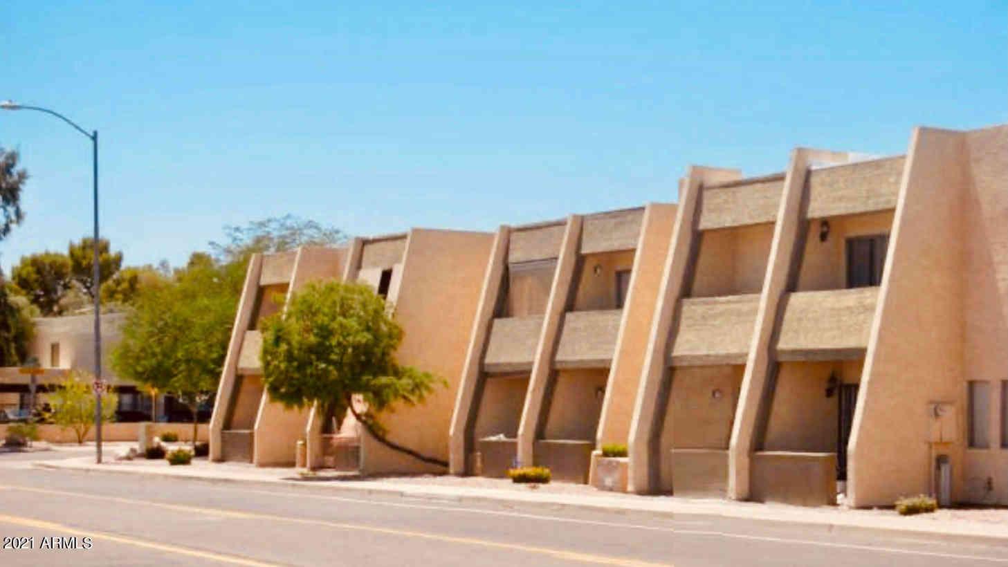 604 E WEBER Drive #7, Tempe, AZ, 85281,
