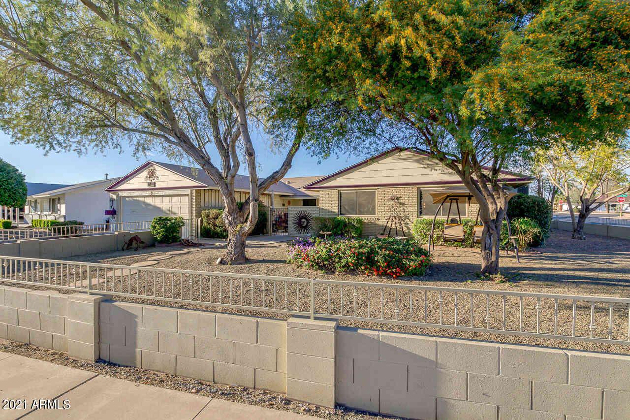 10102 W DEANNE Drive, Sun City, AZ, 85351,