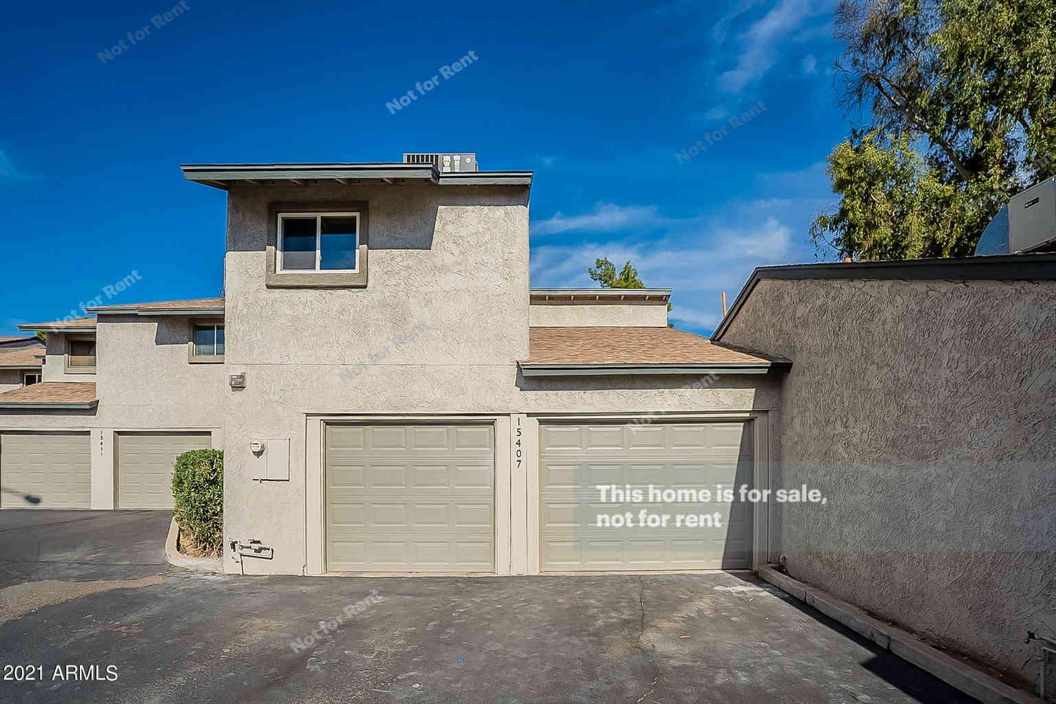15407 N 2ND Way, Phoenix, AZ, 85022,