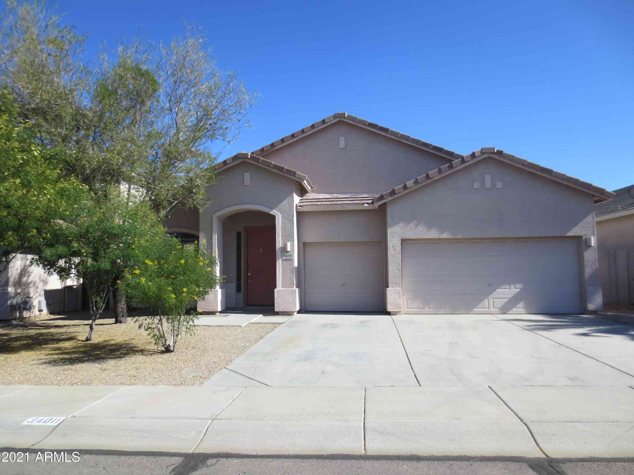 34011 N Danja Drive, Queen Creek, AZ, 85142,
