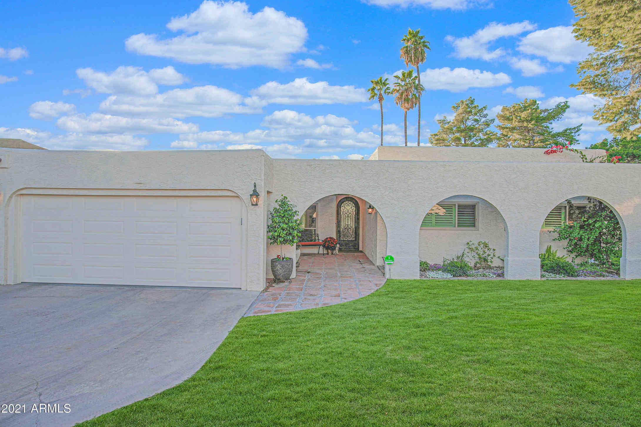 7302 E BERRIDGE Lane, Scottsdale, AZ, 85250,