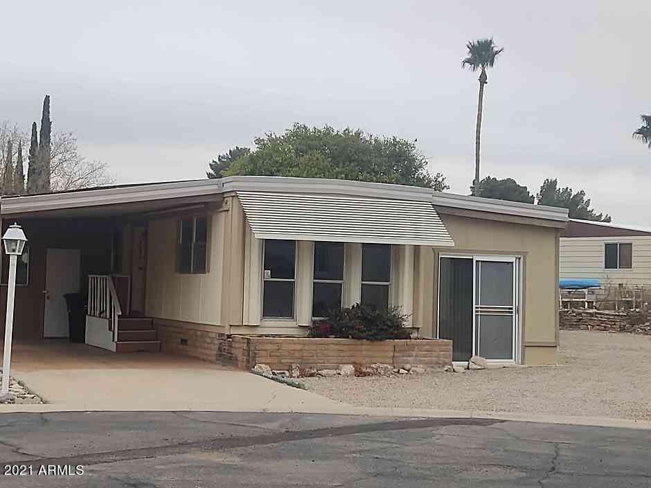 3411 S CAMINO SECO -- #252, Tucson, AZ, 85730,