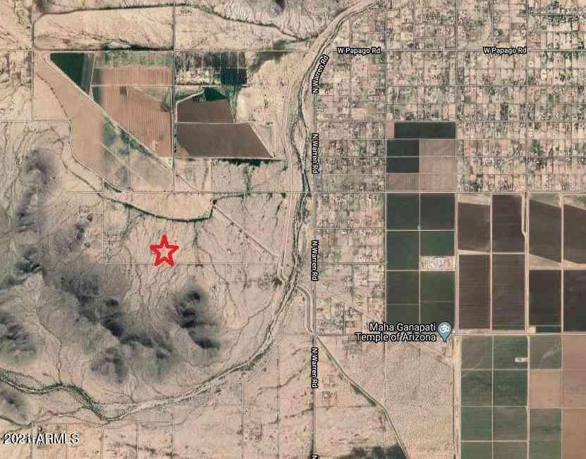 0 W Quail Road, Maricopa, AZ, 85139,