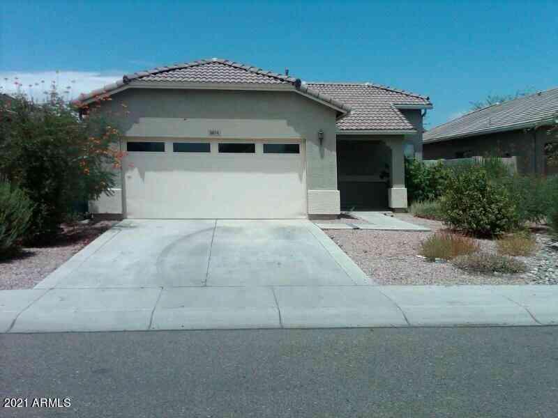 8834 W HILTON Avenue, Tolleson, AZ, 85353,