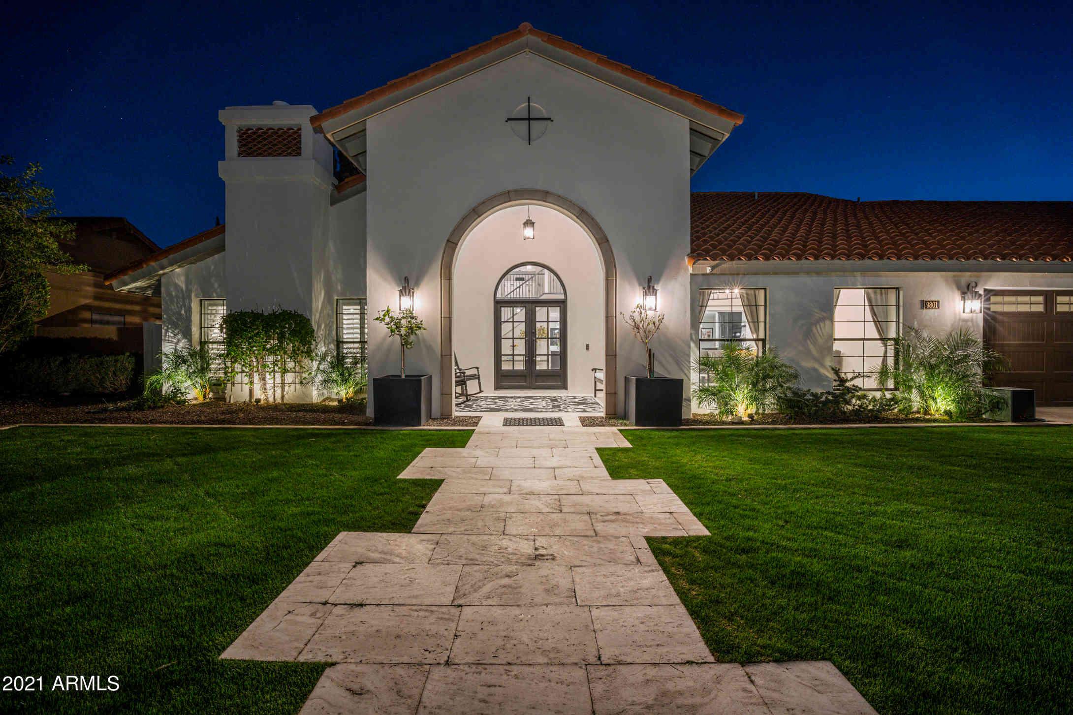 9801 E Mission Lane, Scottsdale, AZ, 85258,