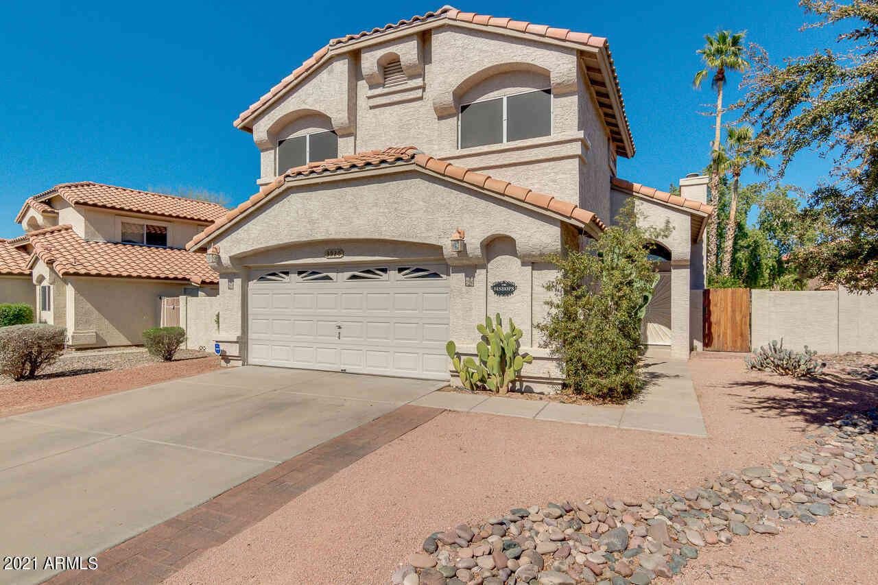 3920 E SOUTH FORK Drive, Phoenix, AZ, 85044,