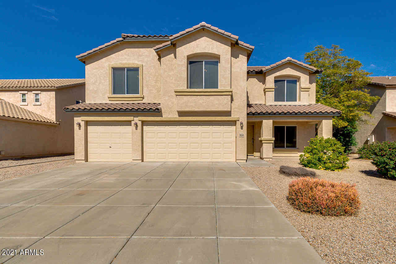 3154 E BAGDAD Road, San Tan Valley, AZ, 85143,