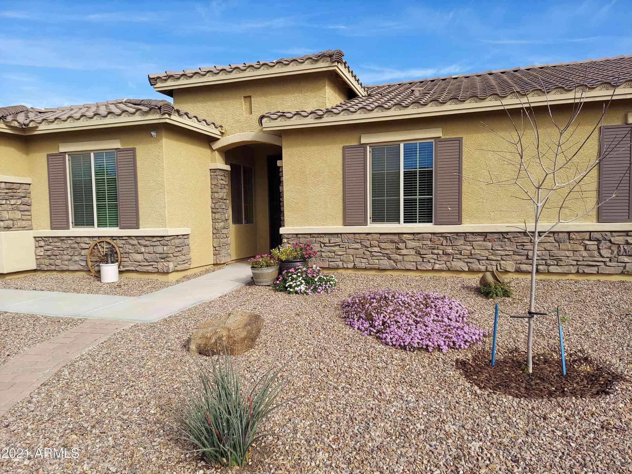 5830 W HUNTINGTON Drive S, Laveen, AZ, 85339,