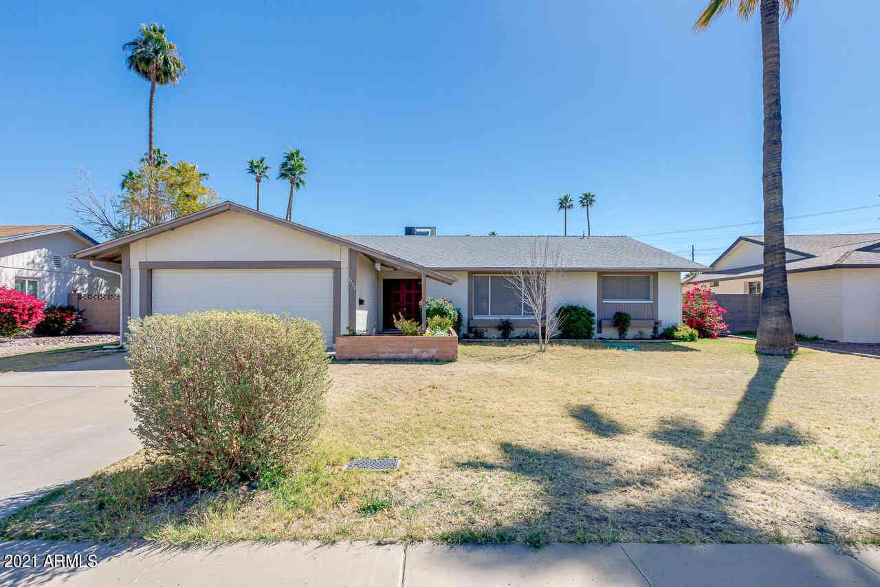 1171 E REDFIELD Road, Tempe, AZ, 85283,