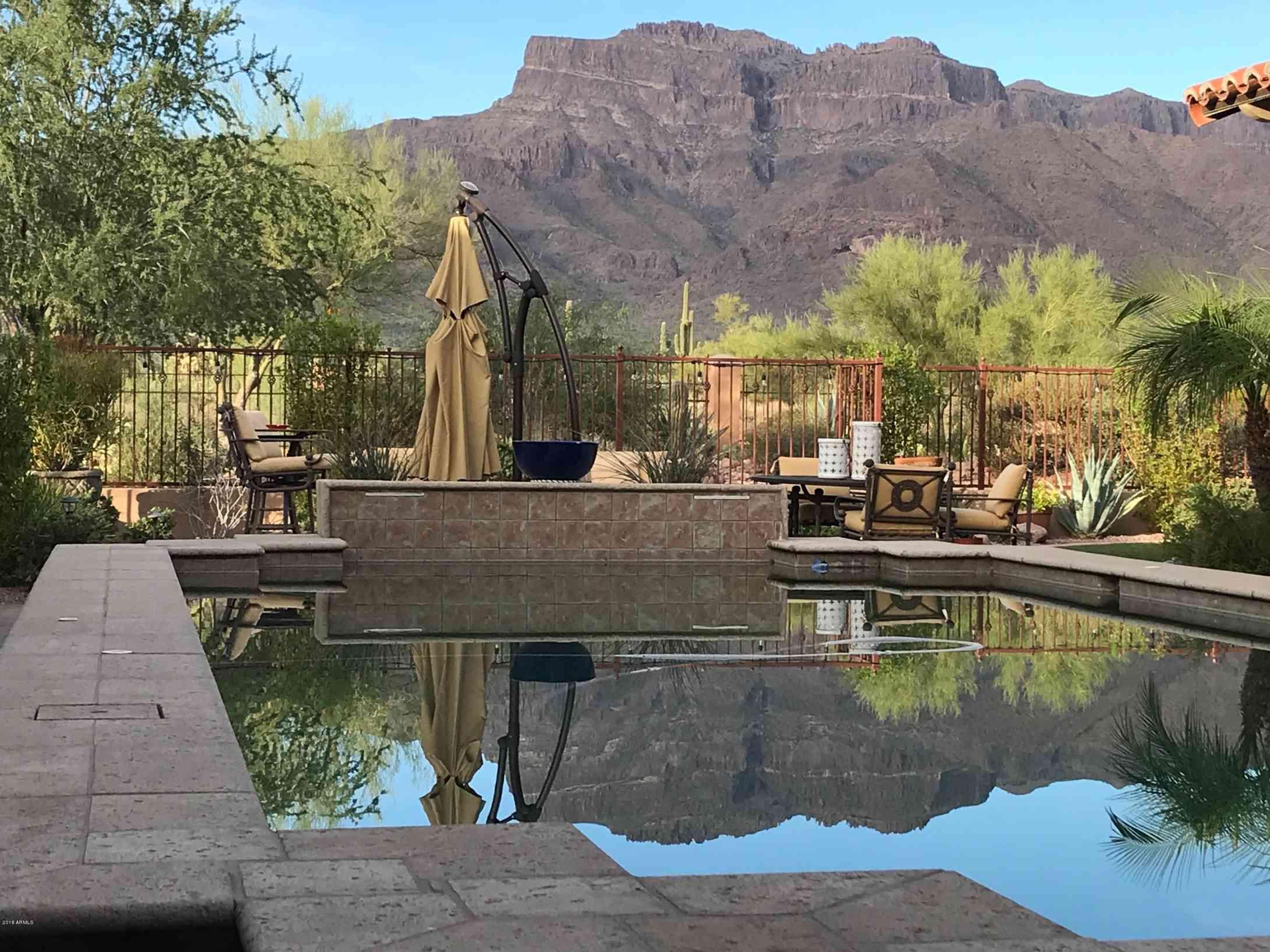 2457 S PINYON VILLAGE Drive, Gold Canyon, AZ, 85118,