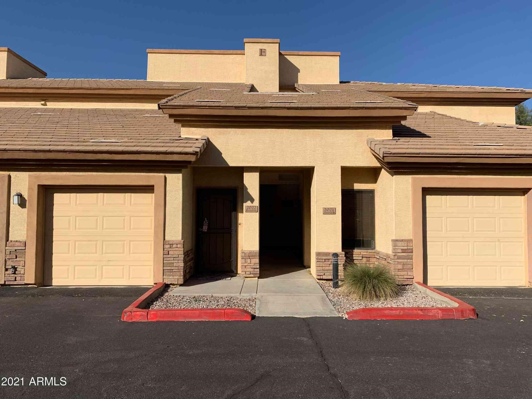 6770 N 47TH Avenue #1022, Glendale, AZ, 85301,