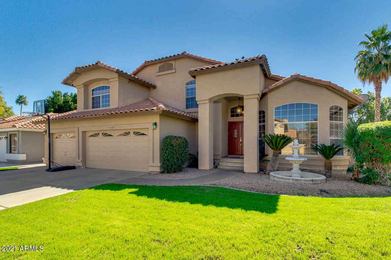 1225 E SEA GULL Drive, Gilbert, AZ, 85234,