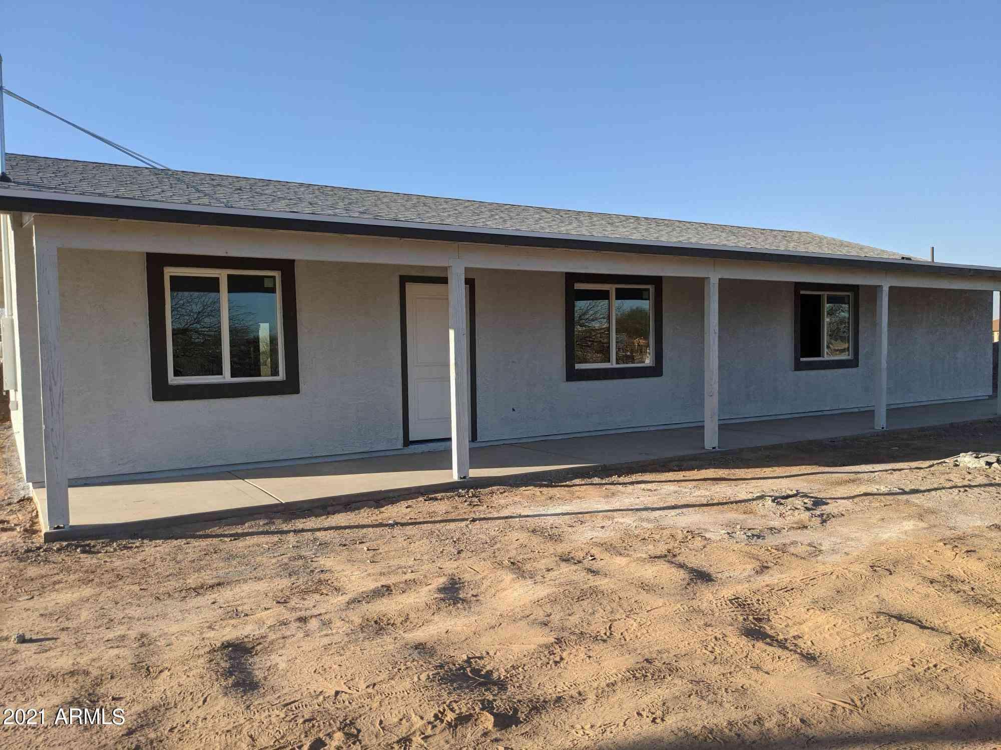 2627 E TURQUOISE Trail, Casa Grande, AZ, 85194,