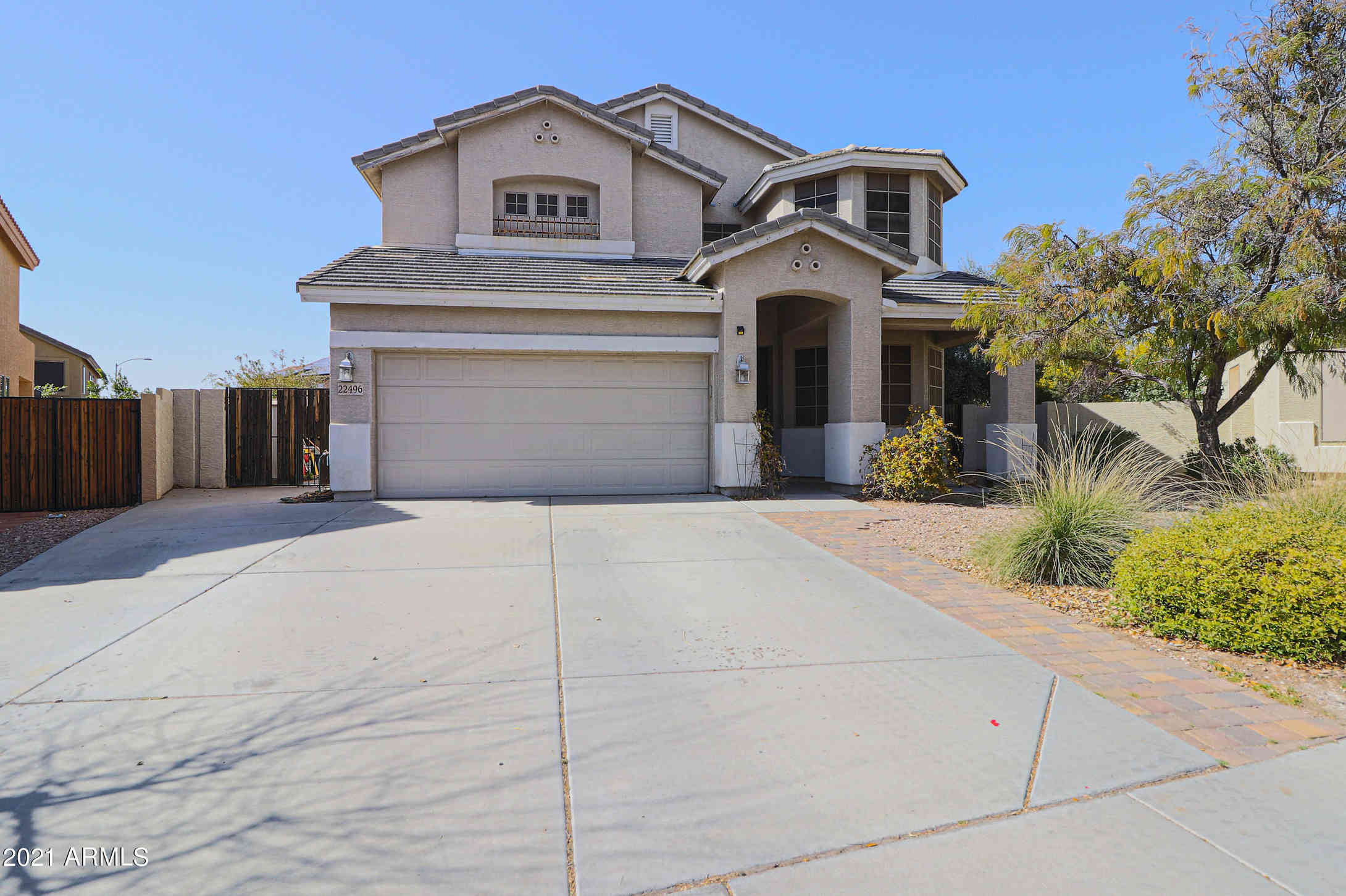 22496 N 104TH Avenue, Peoria, AZ, 85383,